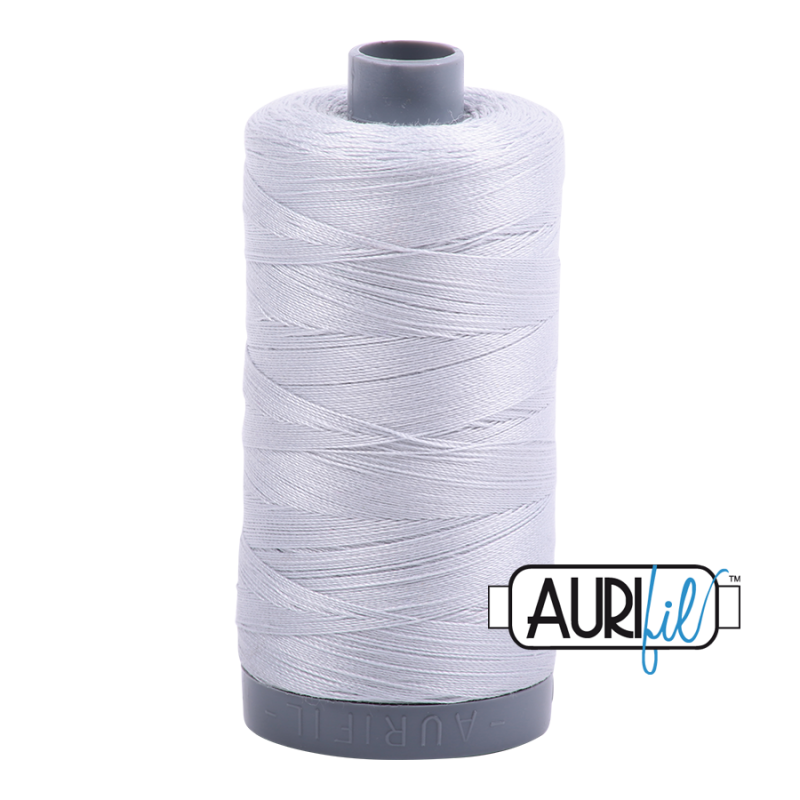 Aurifil-Hand-Quilting-Thread-2600-dove-28wt