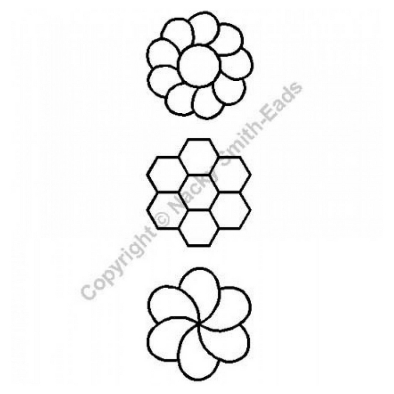 quilt-stencil-small-flowers
